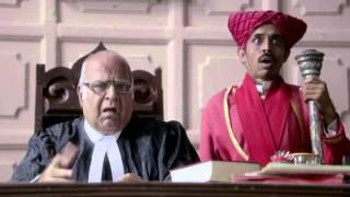 Kabhi Aise Geet Gaya Karo _Court Room Promo