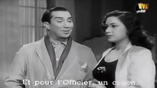 فيلم بيت الطاعه - هدى سلطان و يوسف وهبى