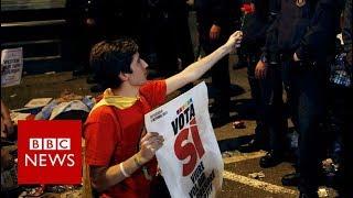 Spain Referendum: