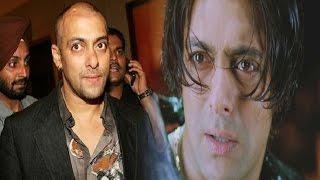 गंजेपन से परेशान, सलमान ने फिर से करवाया हेयर ट्रांसप्लांट…! | Salman Khan | Hair Transplant