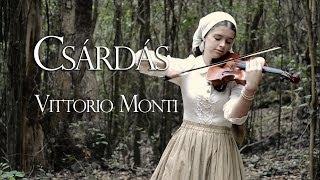 Csárdás - Vittorio Monti (Violin & Piano)