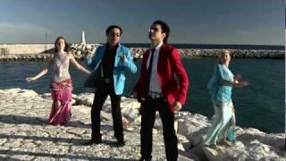 Rameen and Omar Sharif New Song Dukht Herat Afg Mast song 2010