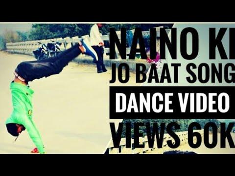 Xxx Mp4 Naino Ki Jo Baat Naina Jaane Dance Video Freestyle By DanceR Harry Sharma 3gp Sex