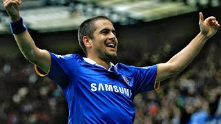 Joe Cole's 39 Goals For Chelsea