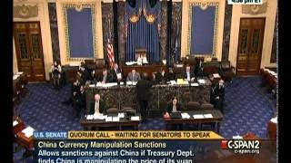Senate Session 2011-10-06 (16:11:29-17:20:26)