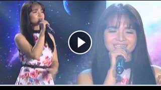 Kristel Fulgar Performs On ASAP Stage! Stunning Voice!