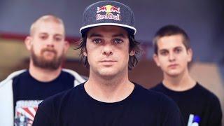 Ryan, Kane and Shane Sheckler: Skate Brothers | Part II