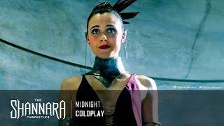 Coldplay  Midnight  The Shannara Chronicles 1x01 Music Hd