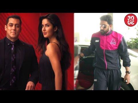 Xxx Mp4 Salman Khan S Concern For Katrina Kaif Abhishek Bachchan Makes An Appearance At The Airport 3gp Sex