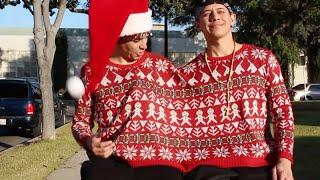 Cholo Adventures 37 - A Cholo Christmas