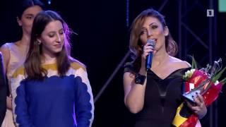 Sibil - National Music Awards 2017 «Ծիծեռնակ» Ազգային երաժշտական մրցանակաբաշխություն