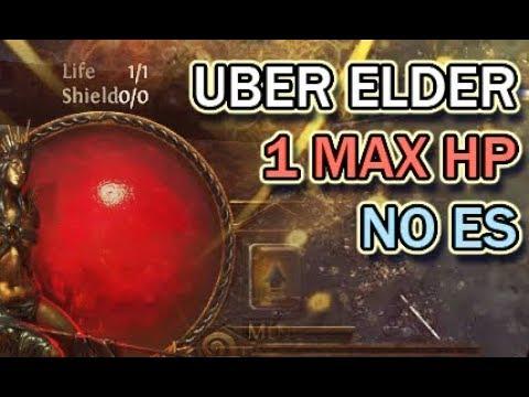 Xxx Mp4 PoE 3 2 1 Max HP Vs Uber Elder 3gp Sex