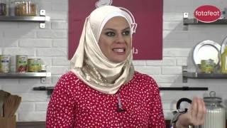 مطبخ قودي موسم الثاني الحلقة 5 مع الشيف ليلى فتح الله