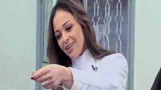 Al Tagreba 2 | التجربة - الحلقة الخامسة عشر | داليا البحيري - مبارزة بالسلاح