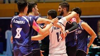 Iran vs Kazakhstan   07 May 2017   Asian U23 Men Championship 2017