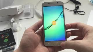 Show T-Mobile HDC Galaxy S6 G920I G920F - Samsung Galaxy S6 Clone War - MTK6592 Version