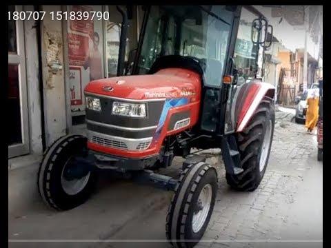 Xxx Mp4 Mahindra Arjun Novo 605Di I With AC Cab Tractor Full Feature Specification 3gp Sex