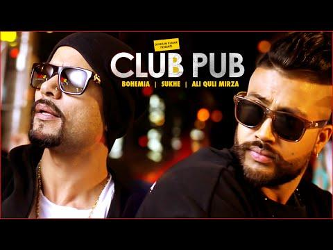 Xxx Mp4 Club Pub Video Song Bohemia Sukhe Ramji Gulati T Series 3gp Sex