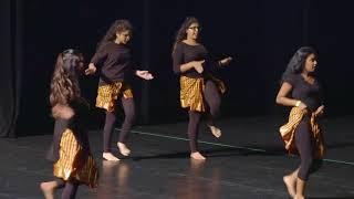 Thaalam 2017 Performance - Thara Local