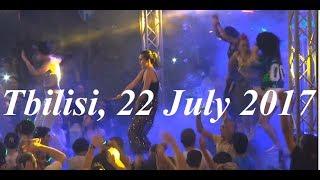 Georgia/Tbilisi (Dance Event July 2017)  Part 19