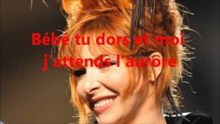Mylène Farmer ~ Libertine {paroles}