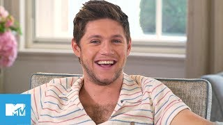 Niall Horan Answers YOUR Questions! | MTV Asks Niall Horan