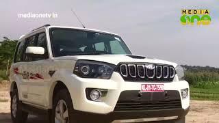 Facelift of Mahindra Scorpio | A4 Auto (Episode 19)