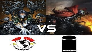 The Darkness VS Spawn (CBVS#46)