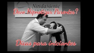 HIPNOSE- Dicas para quem tá Começando (ft. Alberto Dell'Isola)