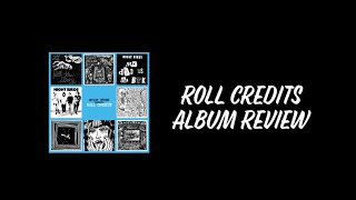 Roll Credits By Night Birds Album Review