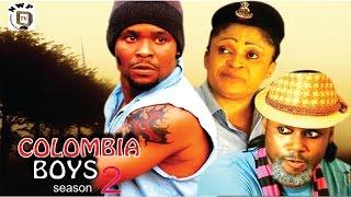 Columbia Boys Season 2 - 2016 Latest Nigerian Nollywood Movie