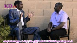 APPOSTLE KYADE INTERVIEW USA