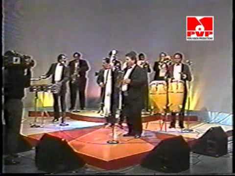 OSCAR DE LEON Y LOS BLANCO QUE MUCHACHO 1991
