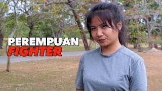 Perempuan Fighter