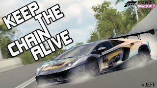 Forza+Horizon+3+-+1500%2BBHP+Widebody+Lamborghini+KEEP+THE+CHAIN+ALIVE