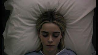 胆小者看的恐怖电影解说:几分钟看完美国恐怖电影《牧师之女》
