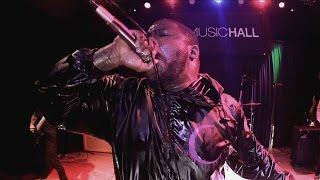 OCEANO (Pit Cam) live full set @ OC Music Hall 6/5/15