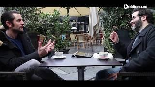 Edu Galán entrevista a Dani Mateo