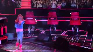Carlotta The Voice Kids