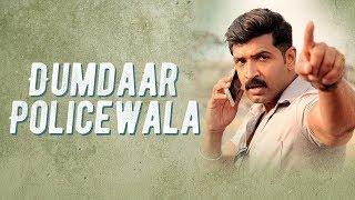 Dumdaar Policewala (2018) New Released Hindi Dubbed Movie | New Hindi Movies 2018 | South Movie