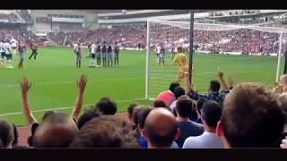 اجمل اللقطات  المضحكة في كرة القدم  الموت من الضحك هههه 2016 HD