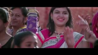 Dulhe Ki Sali Yo Song   Meri Beti Mera Maan Hindi Movie 2016   Divya Natrajan Films Production