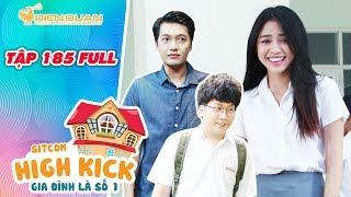 Gia đình là số 1 sitcom |tập 185 full: Đức Minh, Đức Phúc vui mừng khi Yumi trở về sau nhiều biến cố