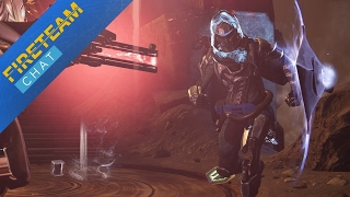 Destiny: Why Age of Triumph Looks Amazing!  - IGN's Fireteam Chat Ep. 103