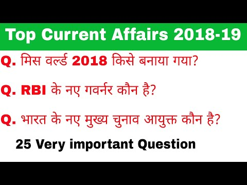 Xxx Mp4 Current Affairs 2018 Gk In Hindi Current Affairs Quiz Railway Ssc Ssc Gd Police Gk Track 3gp Sex