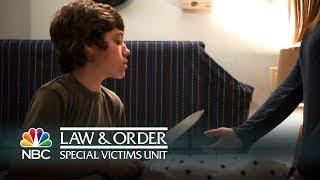 Regarding Henry - Law & Order SVU Highlight