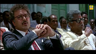 Kabali Movie# Mass Style And Punch Dialogue# Scenes Full Hd| Tamil Movie Scenes