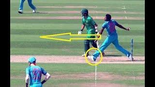 বুমরার সেই 'নো' বল দিয়ে এখন ট্রাফিক জ্যাম নিয়ন্ত্রন পাকিস্তান || india cricket team news | vumra
