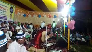 Intezaar sabri qawwali at Bilti #Abdula sah baba# 2017