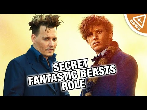 How Fans Uncovered Johnny Depp's Secret